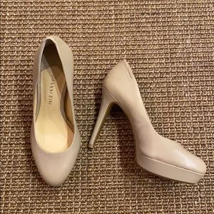 Gianni bini heel, never worn